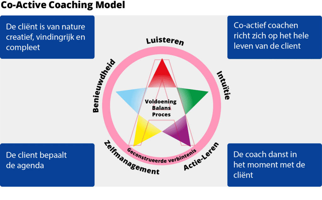 Co-Active Coaching Model
