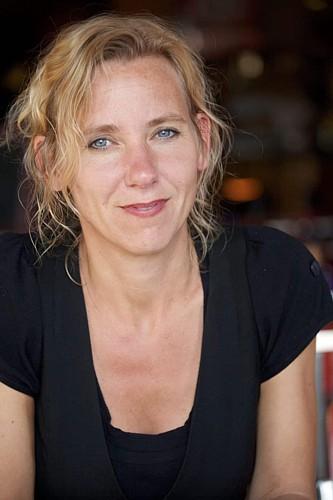 Annemieke Schenke